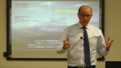 Mario Paterlini Executive Development Programme