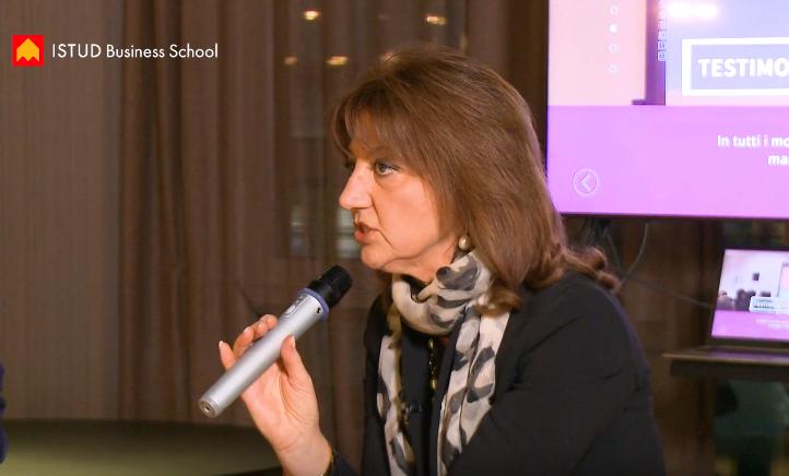 Competenze digitali, trasformazione e futuro Paola Corna Pellegrini – CEO di Allianz Partners
