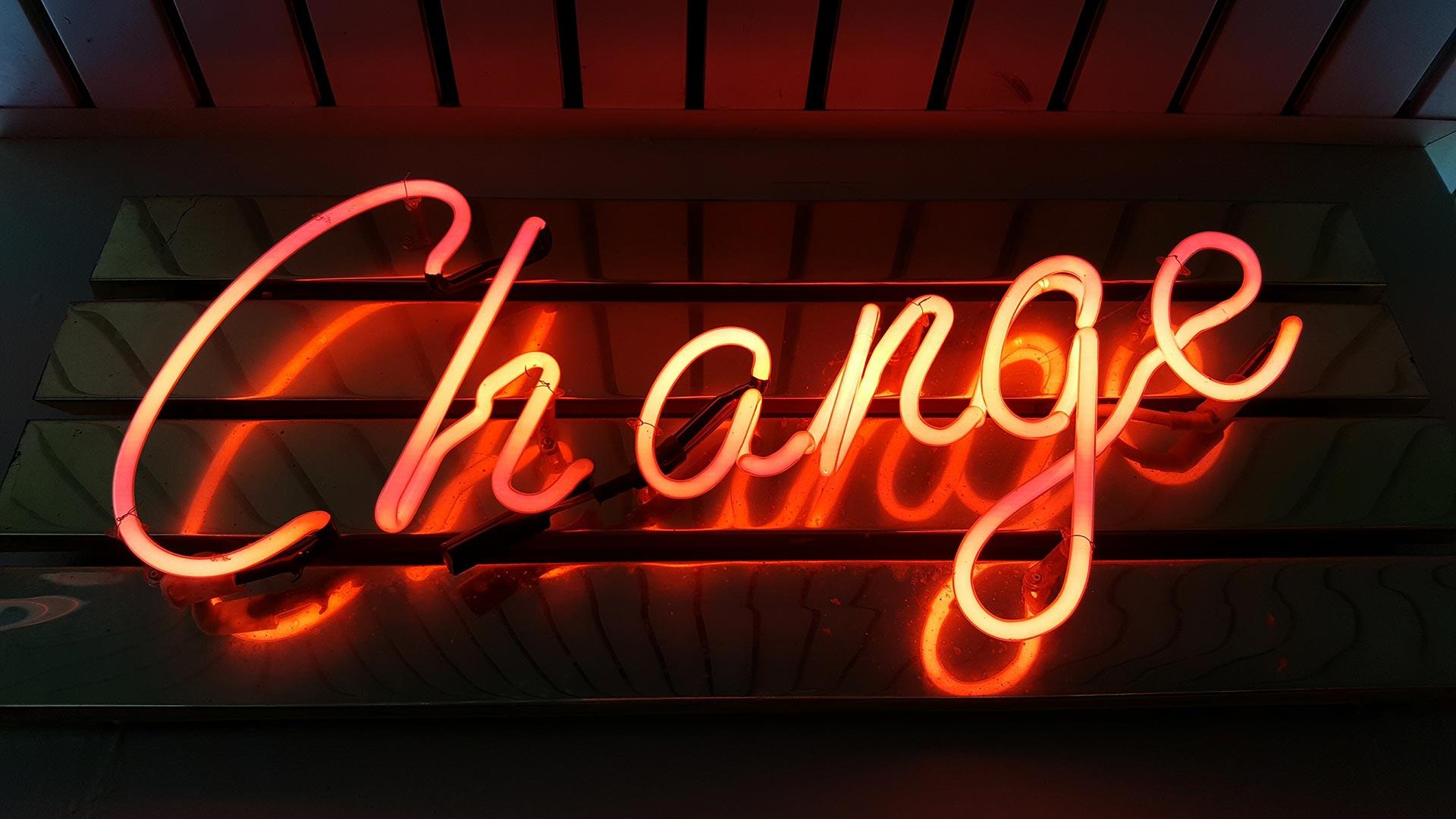 La consapevolezza che porta al cambiamento
