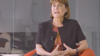 Barbara Spangaro SEA – executive development programme