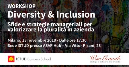 Workshop Diversity and Inclusion