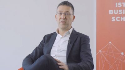 executive interviews massimo chiarelli elica