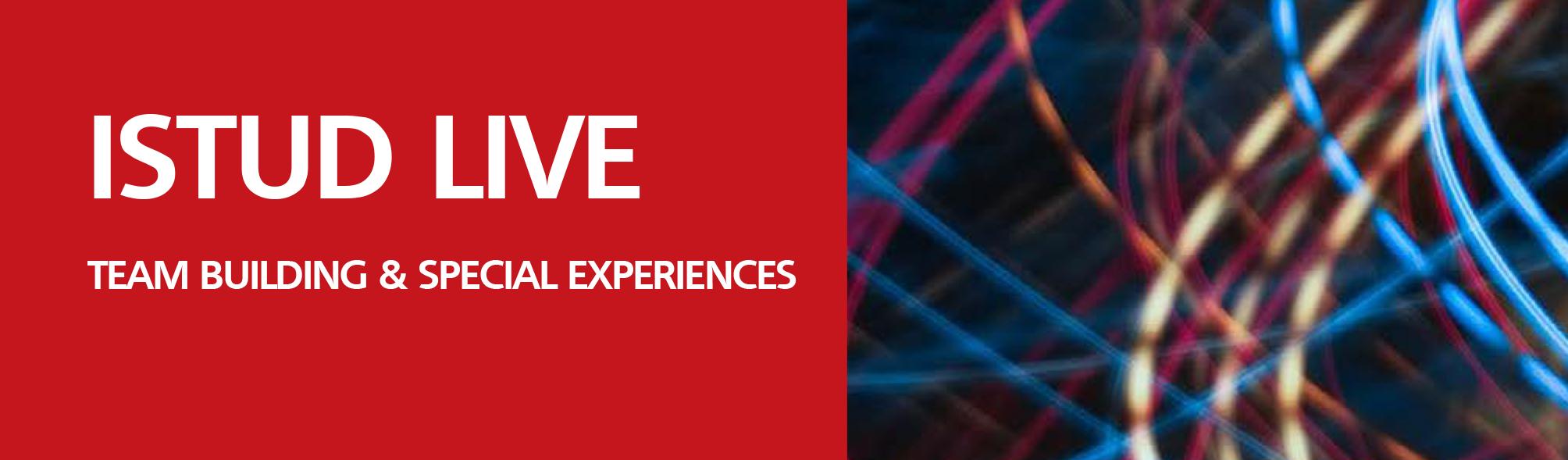 istud live - eventi e meeting aziendali