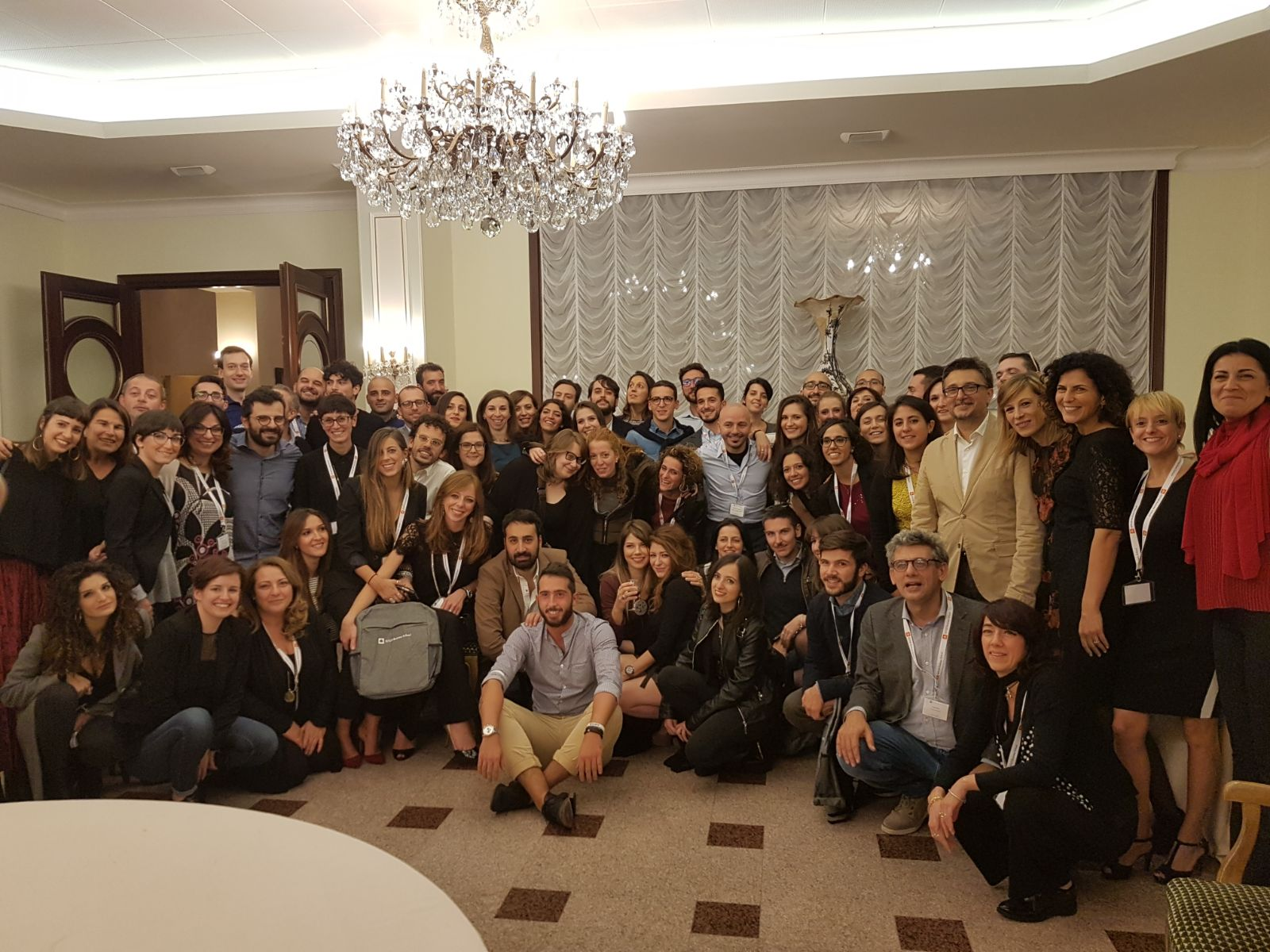 Networking day Risorse Umane e marketing 2017