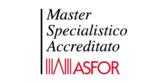 Master Specialistico Accreditato ASFOR