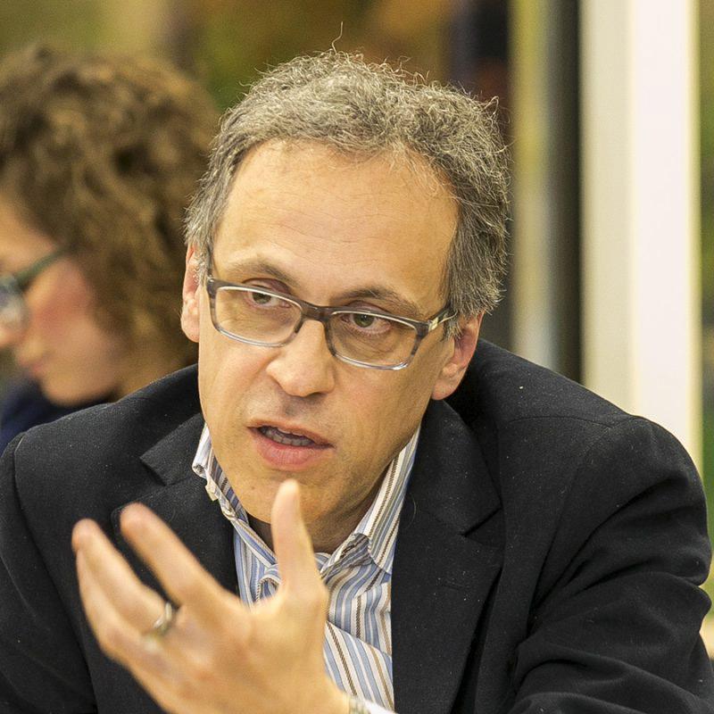 Francesco Alleva ISTUD