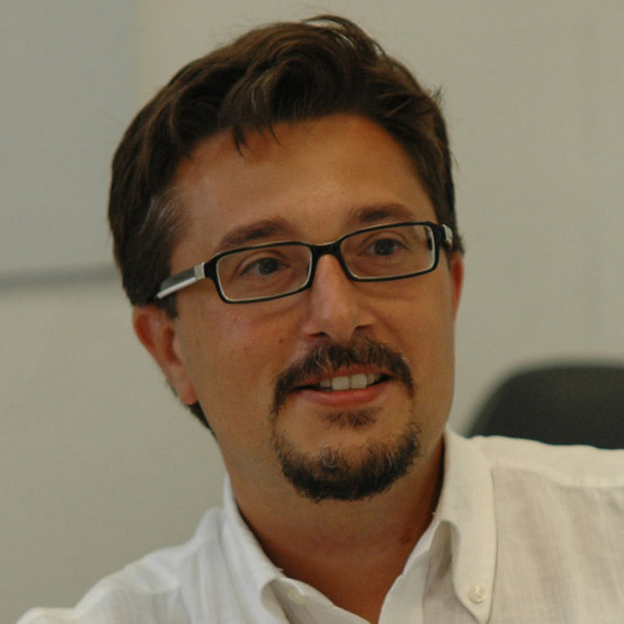 Marco Leonzio ISTUD