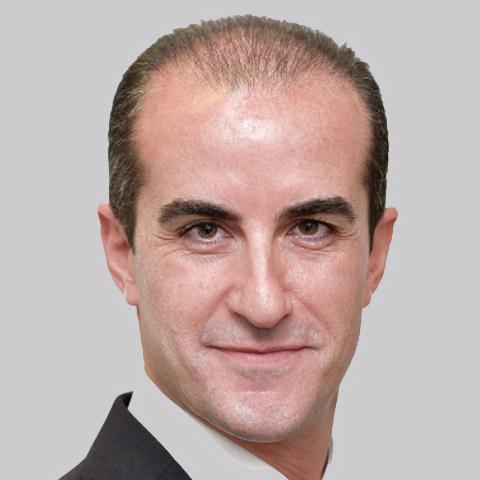 Sergio Spinelli ai Master ISTUD