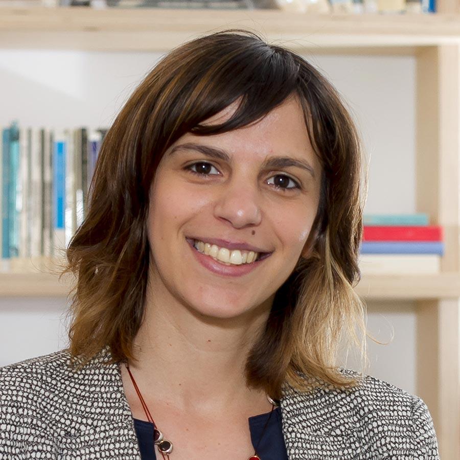 Eva Lo Iacono ISTUD