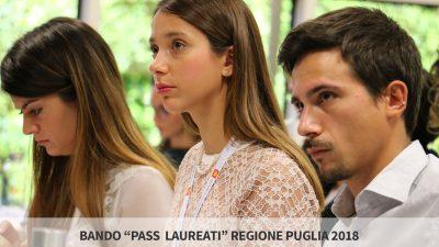 bando pass regione puglia 2018 master istud finanziabili