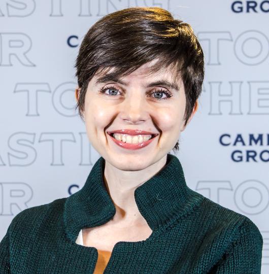 Laura Gilieri - ISTUD Stories Master ISTUD