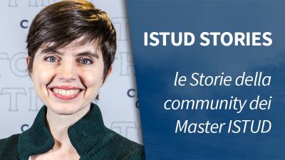 Laura Gilieri ISTUD stories Master ISTUD
