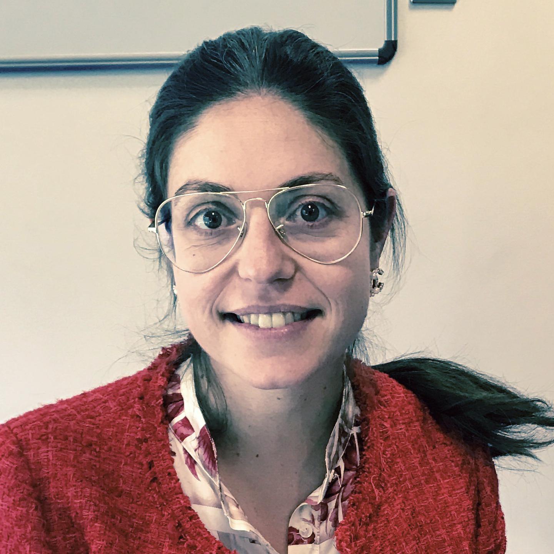 Azzurra Ravizza master scienziati in azienda
