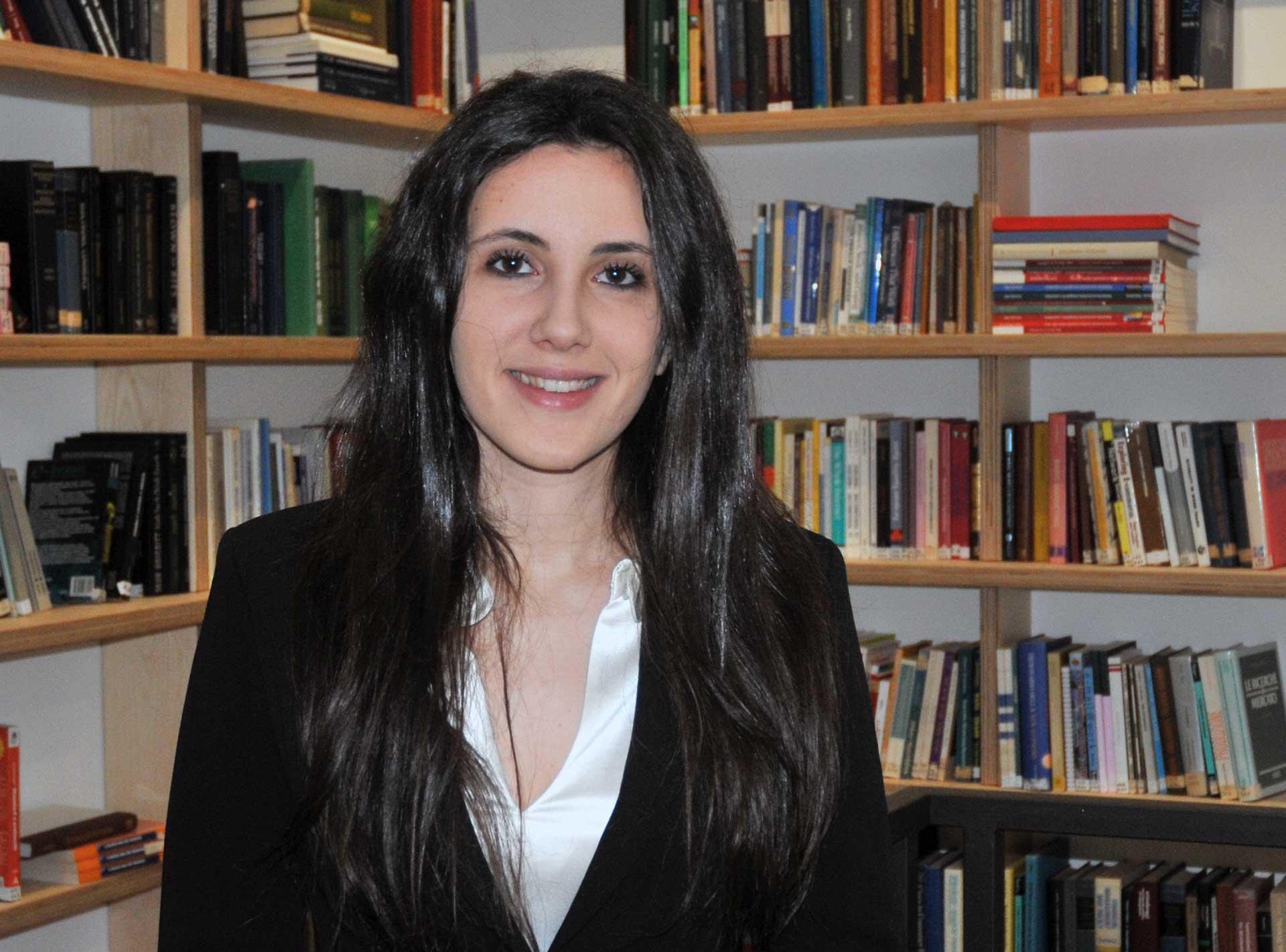 Giulia Labarile Master in Marketing ISTUD su Repubblica degli Stagisti