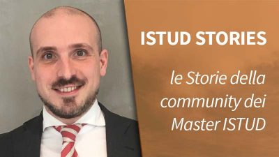 ISTUD STORIES – Giacomo Rigamonti Master in Marketing Management ISTUD