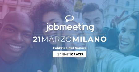 ISTUD al Job Meeting di Milano