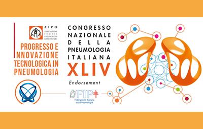 congresso nazionale pneumologia