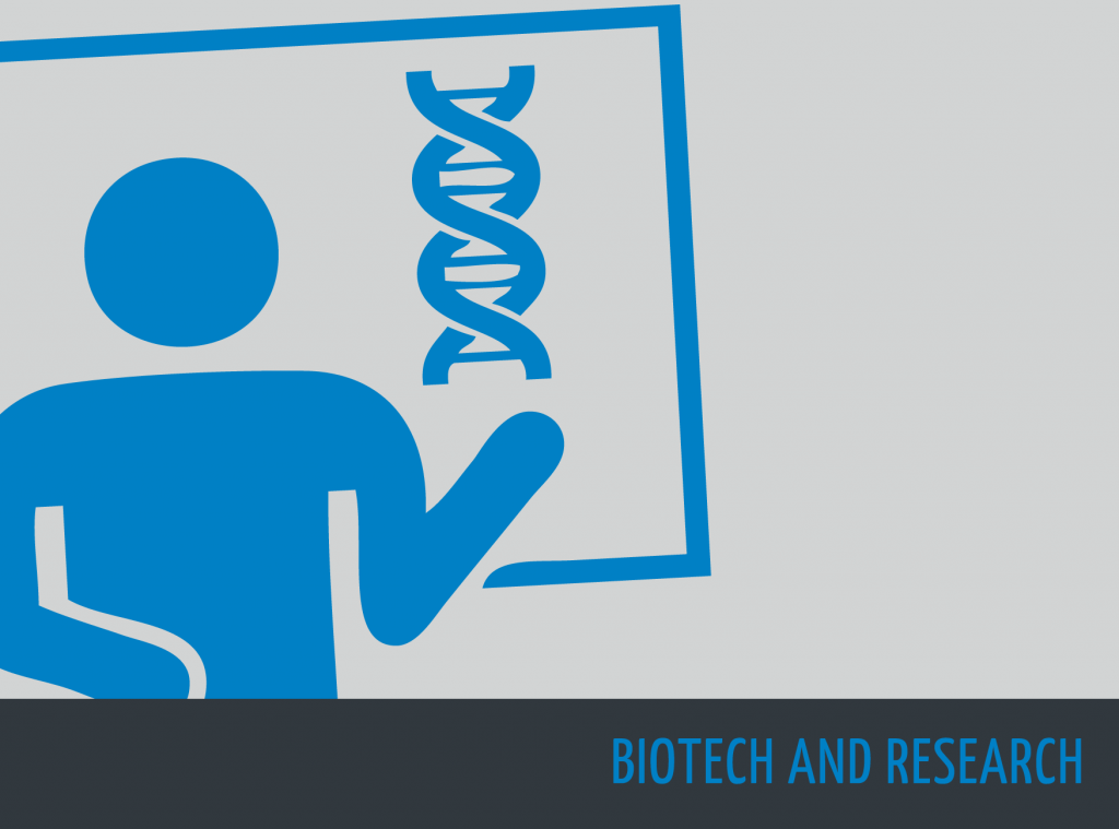 Business Communication nel biotech