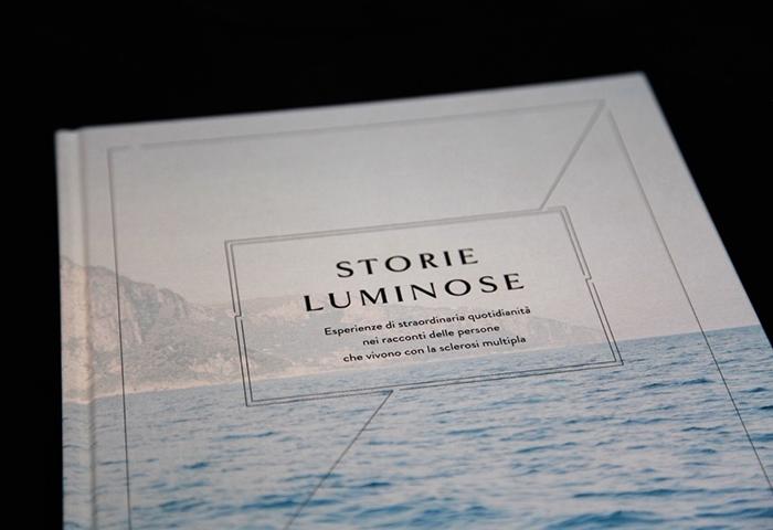 Libro Storie Luminose