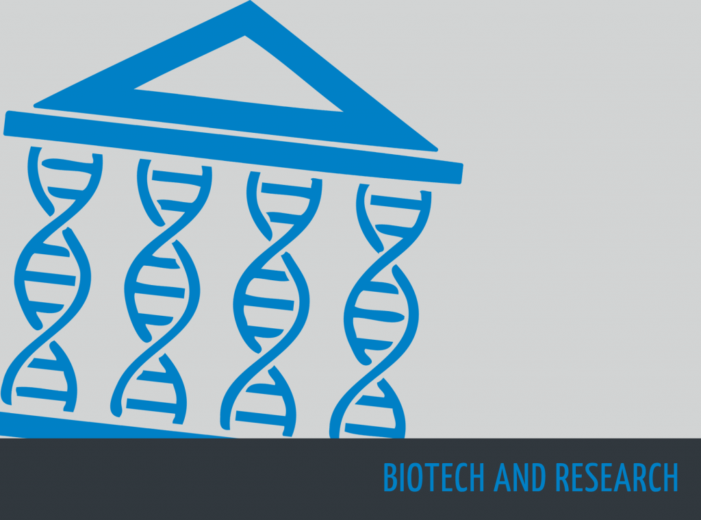 Etica nel biotech
