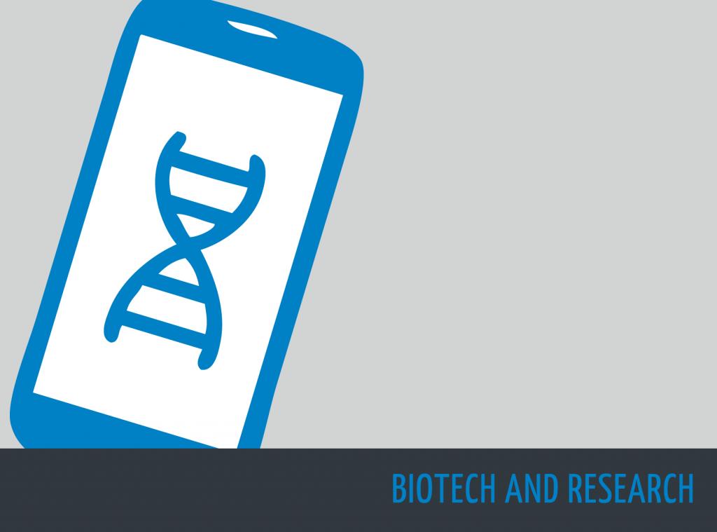 Lead generation Biotech
