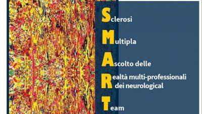 progetto smart sclerosi multipla