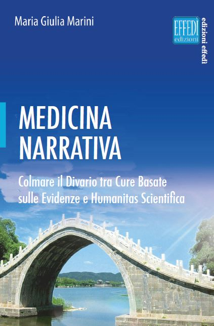 Libro Medicina Narrativa Maria Giulia Marini
