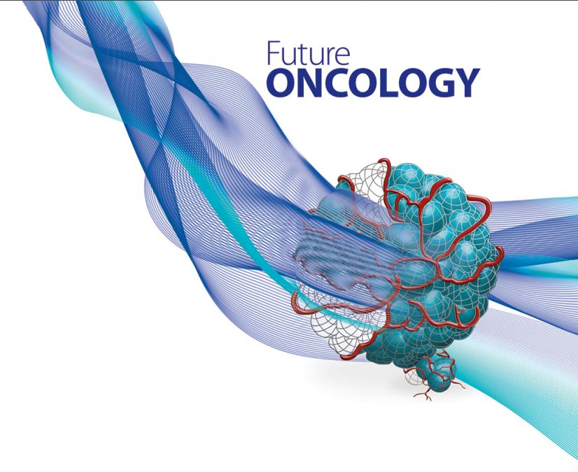 future onocolgy carcinoma prostatico