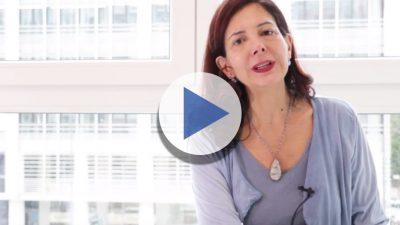"""Maria Giulia Marini presenta il Libro """"The languages of care in Narrative Medicine"""""""