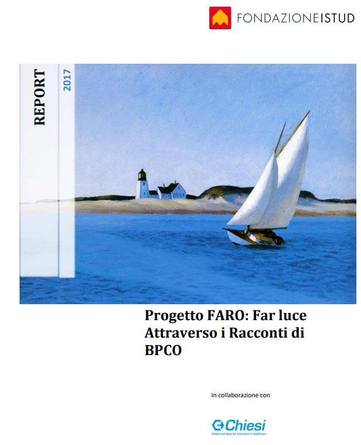 report progetto faro BPCO