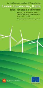 Invito GREEN ECONOMy