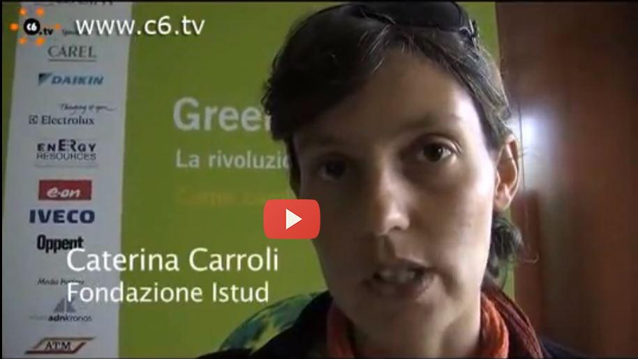 intervista Carrioli