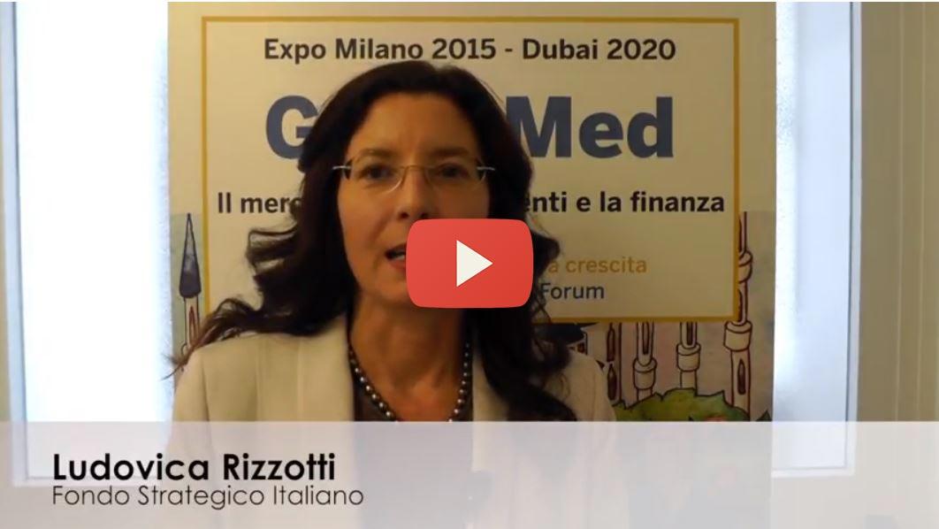 Intervista a Ludovica Rizzotti