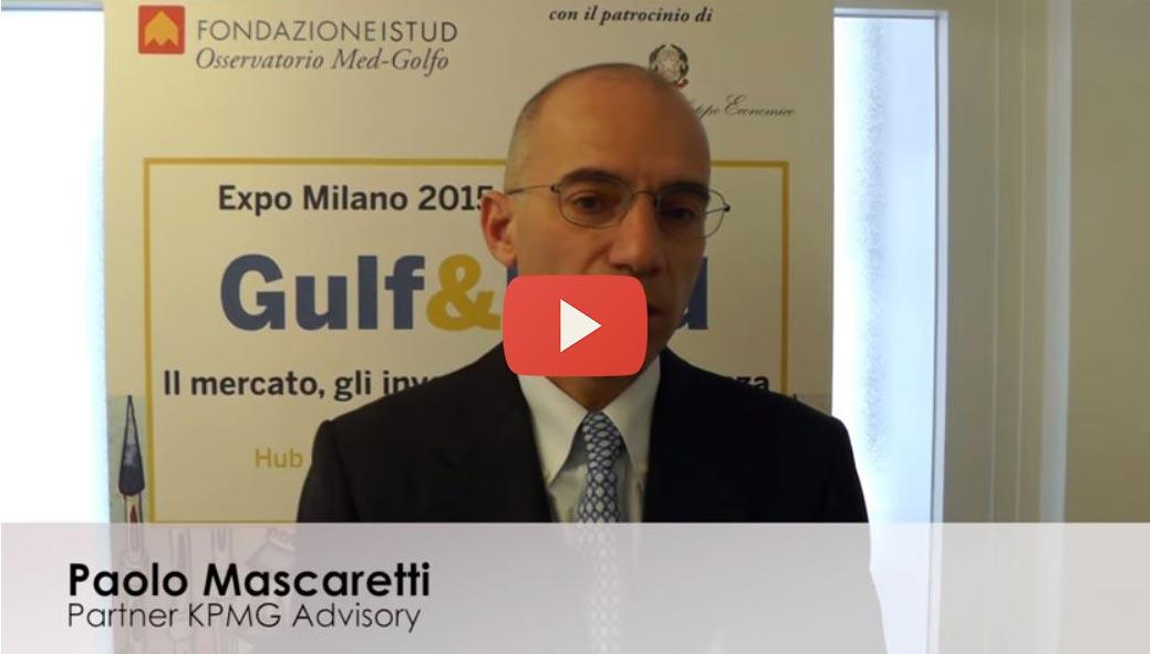 Intervista a Paolo Mascaretti