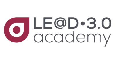 Logo Progetto Lead 3.0