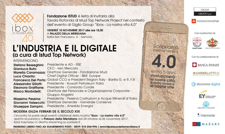 Industria e il digitale