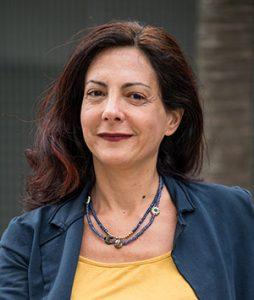 Maria Giulia Marini