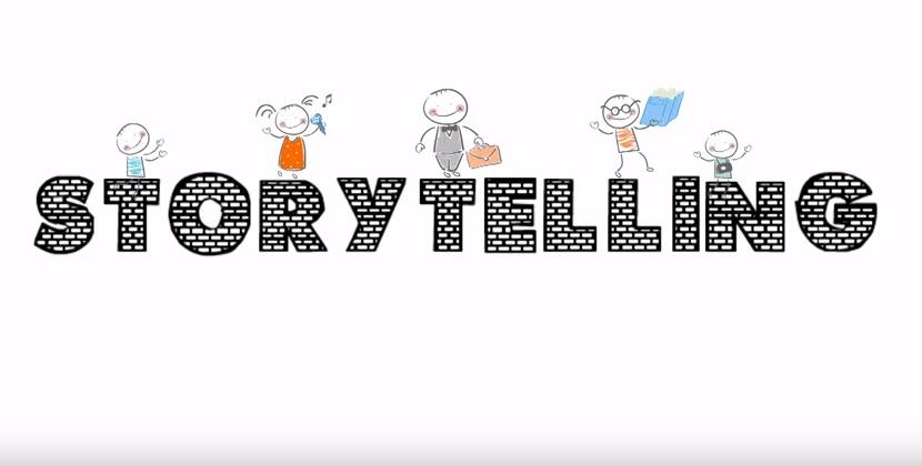 storytelling tstory video