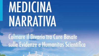 Libro Medicina Narrativa Marini