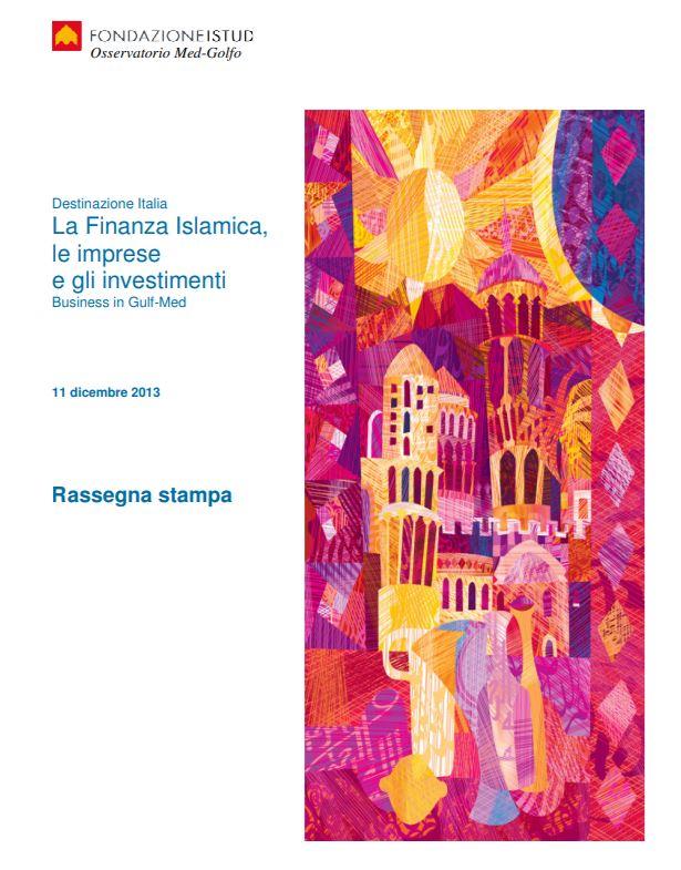 Rassegna stampa finanza islamica