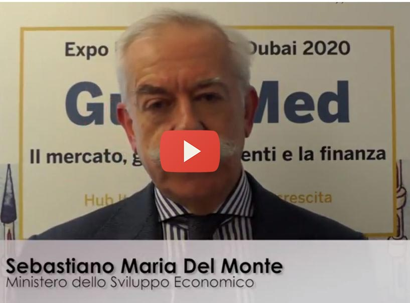 Intervista a Sebastiano Maria Del Monte
