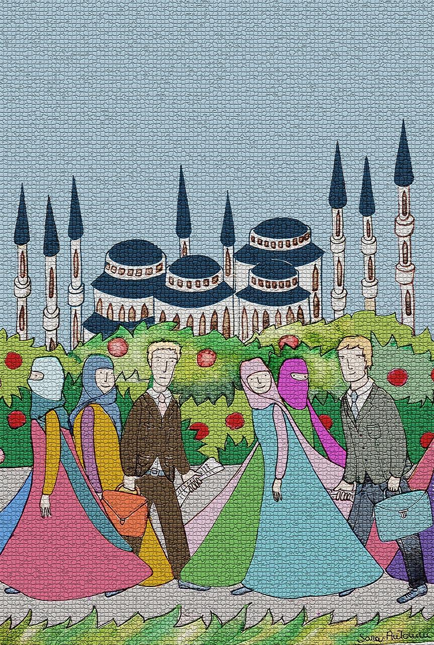 Il mercato, gli investimenti e la Finanza islamica