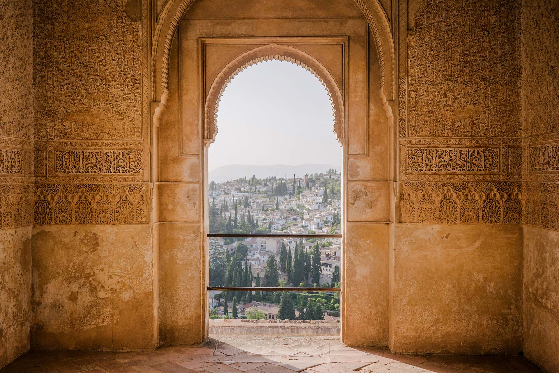 l'Islam e il mondo degli affari