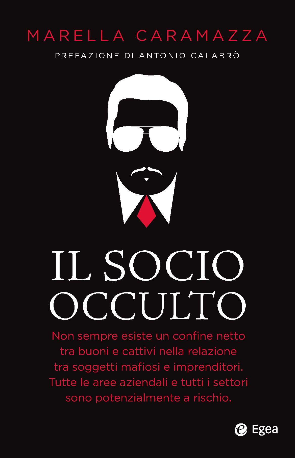 Libro il socio occulto