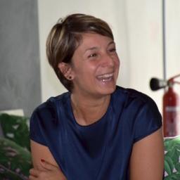 Roberta Gandini